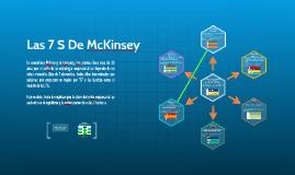 Las 7 S McKinsey