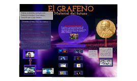 El Grafeno, material del futuro
