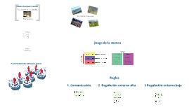 Planteamiento metodológico (juego cuenca)