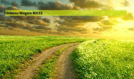O/N BOCES LZ Summit 2014