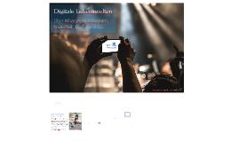 Digitale Lebenswelten 2017