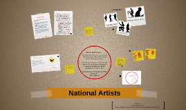 National Artists