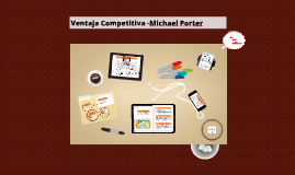 Copy of Ventaja Competitiva -Michael Porter