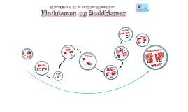 Copy of Sammenligning av Hinduismen og Buddhismen
