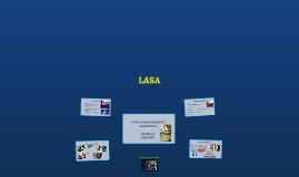 LATIN AMERICAN STUDENT ASSOCIATION
