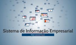 Sistema de Informação Empresarial