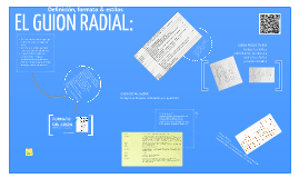 Copy of Clase 4: El guión Radial