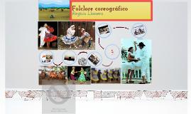 Folclor Coreográfico - Región Llanera