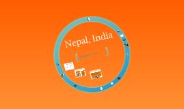 Copy of Nepal, India