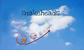 Snakeheads