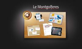 Montgolferes