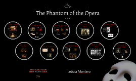 The Phantom of the Opera by Paula Martinez Almiron on Prezi