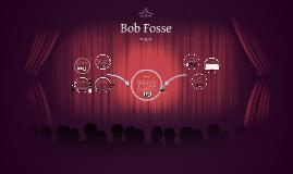 Copy of Bob Fosse