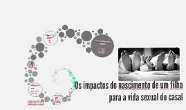 Os impactos do nascimento de um filho para a vida sexual do