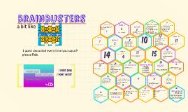 BrainBusters Quiz
