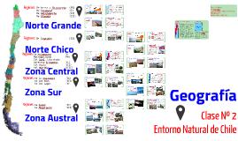 Clase 2 Geografía