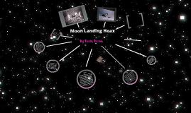Moon Landing Hoax Project