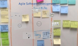 Copy of Agile Software Development - MR