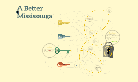 A Better Mississauga