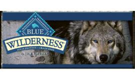 Blue Buffalo Wilderness enhance a dogs life