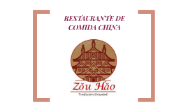 Copy of RESTAURANTE DE COMIDA CHINA