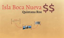 Isla Boca Nueva