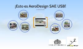 AeroDesign SAE USB