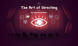 The Art of Directing