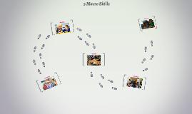 Copy of 5 Mcro Skills
