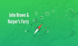 John Brown & Harpers ferry