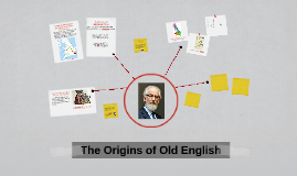 Old English: The Origins
