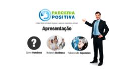 Parceria Positiva - Apresentação