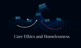 Care Ethics and Homelessness