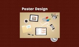 Poster Presentation 2013