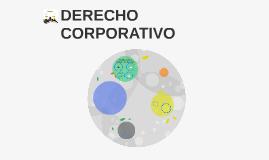 Copy of DERECHO CORPORATIVO