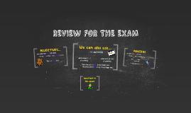 Units7&8 Review TS3