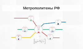 Метрополитены России