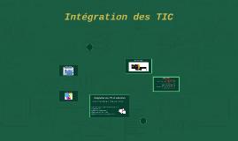 Intégration des TIC