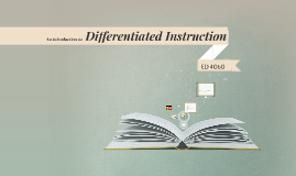 Differentiation ED4060