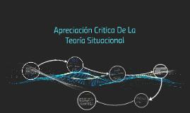 Copy of ENFOQUE SITUACIONAL DE LA ADMINISTRACION
