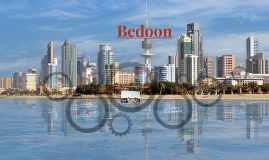 Bedoon: Unit 4 - Critical Cultural Issues