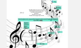 Efectos de la administración de un programa de Musicoterapia