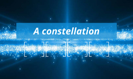 A constellation