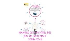Copy of MANUAL DE PROCEDIMIENTOS Y FUNCIONES