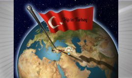 Copy of Trip to Turkey