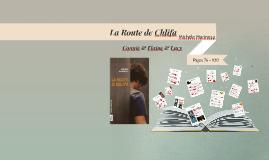 La Route de Chlifa by   lyse Le Duc on Prezi