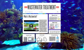 Copy of Wastewater Treatment