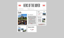 NEWS OF THE DOVER
