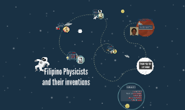 Filipino Physicists and their inventions