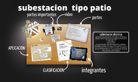Copy of subestación eléctrica-tipo patio